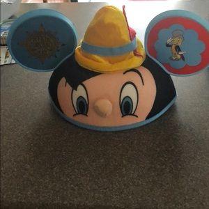 Pinocchio 🤥Hat